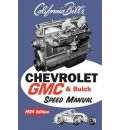 Chevy GMC Buick Speed Manual