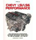 Chevy LS1/LS6 Performance