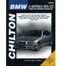 Chilton BMW 3-series/M3/Z3