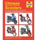Chinese Scooters Service and Repair Manual