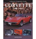Collector's Originality Guide Corvette 1968-82