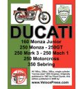 Ducati Factory Workshop Manual