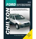 Ford Escape/Tribute/Mariner Repair Manual