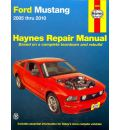 Ford Mustang Automotive Repair Manual