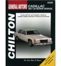 GM Cadillac 1967-89 Repair Manual