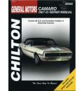 GM Chevrolet Camaro (1967-81)