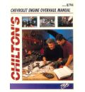 GM Chevrolet Engine Overhaul Manual