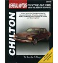 GM Chevrolet Mid Size 1964-88 Repair Manual