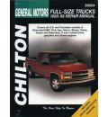GM Chevy, GMC Full-size Trucks (1988-98)