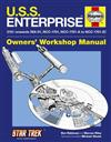 U.S.S. Enterprise Owners Workshop Manual