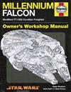 Millennium Falcon 1977 Onwards Haynes Owners Workshop Manual