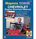 Haynes Chevrolet Engine Overhaul Manual