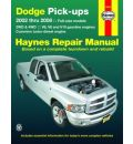 Haynes Dodge Pick-Ups