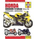 Honda CBR900RR Fireblade (00-03) Service and Repair Manual
