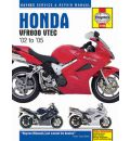 Honda VFR800 VTEC Service and Repair Manual