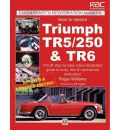 How to Restore Triumph TR5/250 and TR6