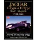 Jaguar C-type and D-type Gold Portfolio, 1951-60