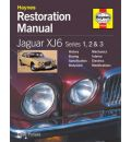 Jaguar XJ6 Restoration Manual
