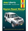 Jeep Liberty Automotive Repair Manual