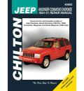Jeep Wagonner/Comanche/Cherokee Automotive Repair Manual