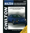 Mazda 323, 626, MX-3, MX5 and MX-6 (1990-98) (Ford Probe 1994-97)