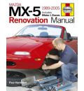 Mazda MX-5 Renovation Manual
