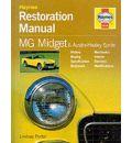 MG Midget and Austin-Healey Sprite Restoration Manual