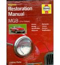 MGB Restoration Manual