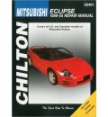 Mitsubishi Eclipse Repair Manual, 1999-2005