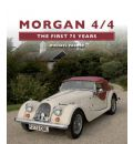 Morgan 4/4: The First 75 Years