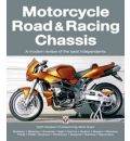 Motorcycle Road and Racing Chassis Designs