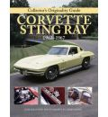 Original Corvette Sting Ray 1963-1967