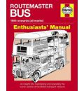 Routemaster Bus Manual
