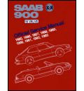 Saab 900 16 Valve 1985-1993 Official Service Manual