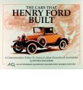 The Cars That Henry Ford Built