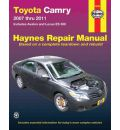 Toyota Camry Service and Repair Manual