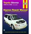 Toyota Sienna Automotive Repair Manual