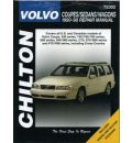 Volvo Saloons, Estates and Coupes (1990-98)