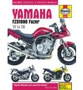 Yamaha FZS1000 (Fazer, FZ-1) Service and Repair Manual