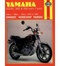 Yamaha XS250, 360 and 400 Twins 1975-84 Owner's Workshop Manual