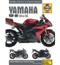 Yamaha YZF-R1 Service and Repair Manual