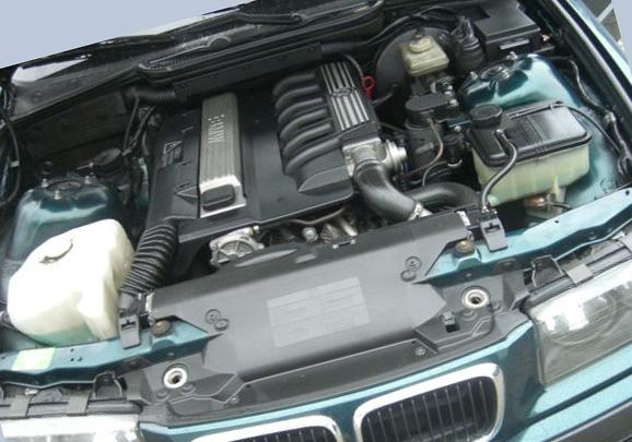 Water Pump Gasket >> BMW 3 Series (E36) Service Manual 1992-98 - sagin workshop car manuals,repair books,information ...