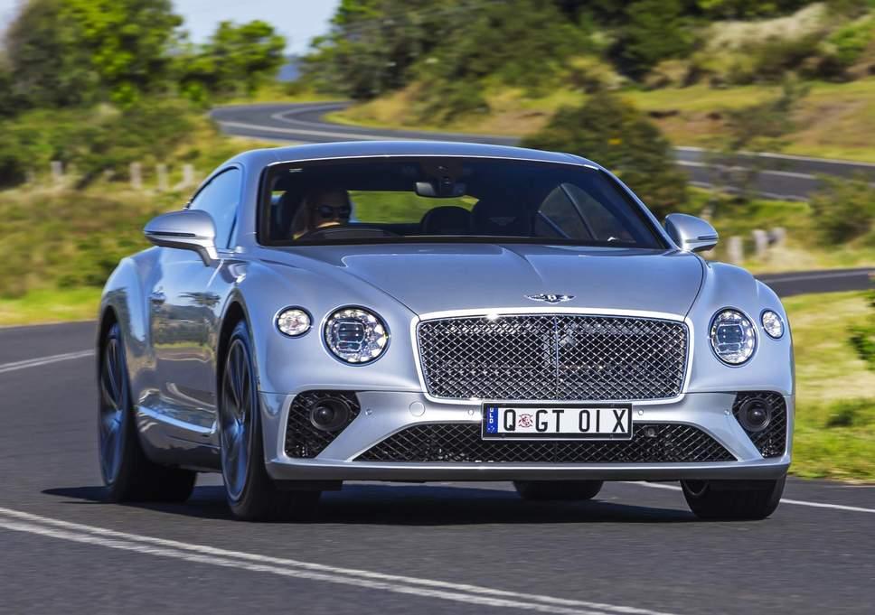 Bentley Since 1965 - sagin workshop car manuals,repair ...