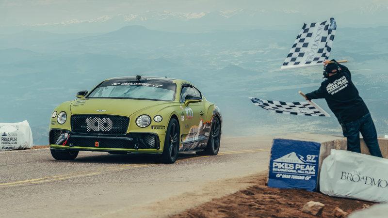 Bentley: A Racing History - sagin workshop car manuals ...