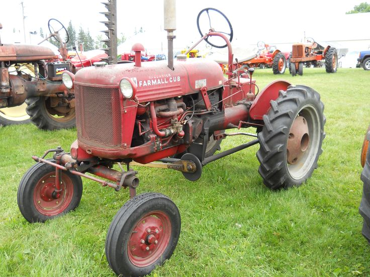 Case International Farm Tractor Owners Service Amp Repair