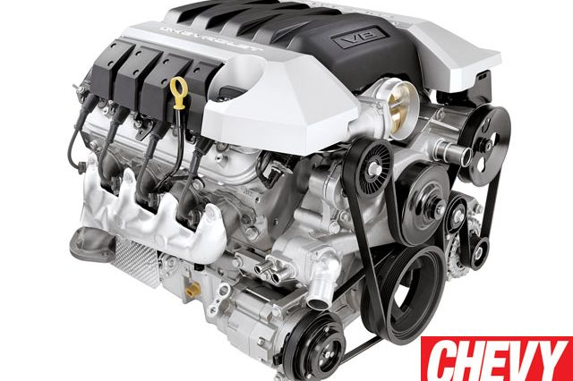 Chevy Ls Engine Buildups Sagin Workshop Car Manuals