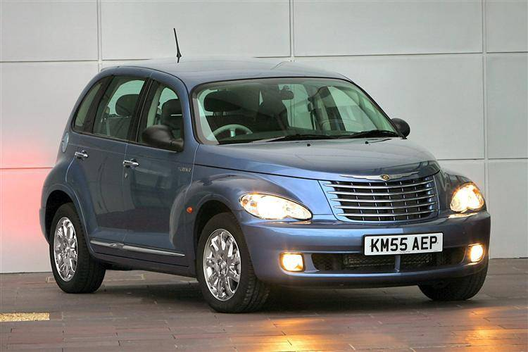 Chryptcruisercrdclassic on Pt Cruiser Clutch Master Cylinder