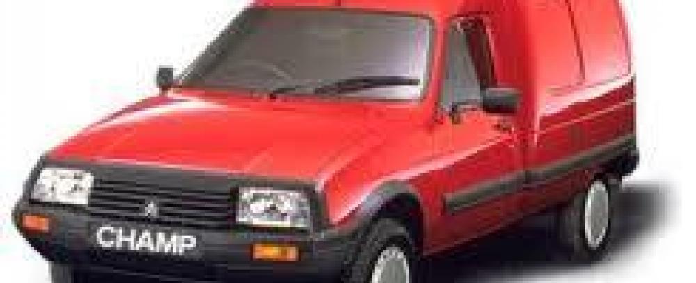 Citroen C15 Van Petrol And Diesel 1989 1998 Haynes Service