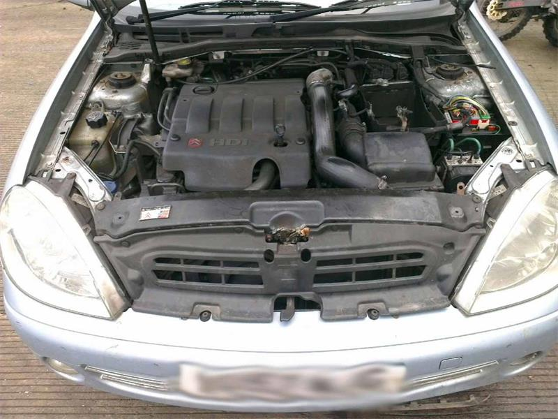 Citroen Xsara Picasso Petrol Diesel 2000 2002 Haynes Service Repair Manual Uk
