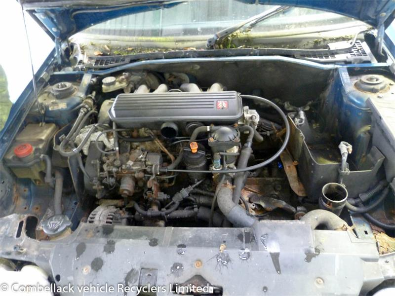 Citroen Zx Petrol 1991 1998 Haynes Service Repair Manual border=